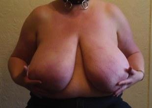 boobs huge