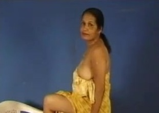 aunt exhibitionism