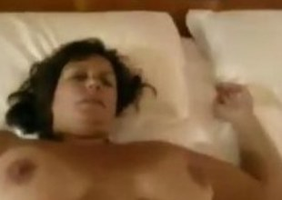 banging boobs